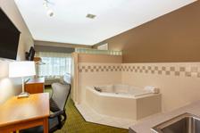 Hotel King Whirlpool Suite