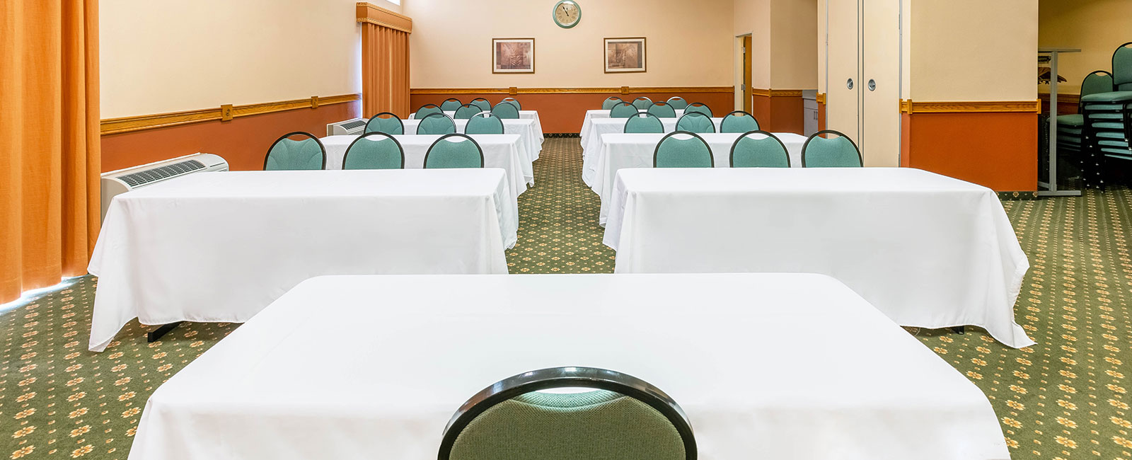 Meetings at Days Inn & Suites by Wyndham Madison, Wisconsin